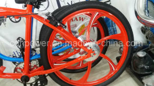 Black Engine 80cc with Black Color Racing, Mountain Bicycle, China Price, High Quality Bicycle pictures & photos