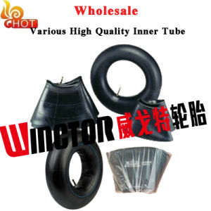 China Good Quality Inner Tube for Forklift Tyre pictures & photos