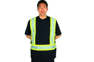 Short Sleeve Shirt Reflective Tape Hi-Vis Workwear pictures & photos
