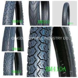 Stable Quality Motorcycle Tires with Competitive Price (BM patterns)