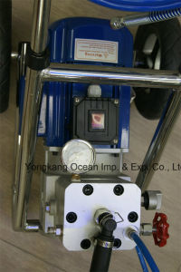 Spx300 New Airless Paint Sprayer Diaphragm Pump pictures & photos