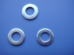 Flat Plain Washer with Good Quality, 2016, New pictures & photos