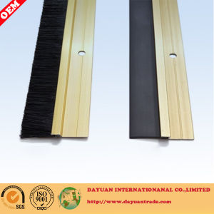 Delicieux Customized Bottom Door Brush Seal Rubber Strip