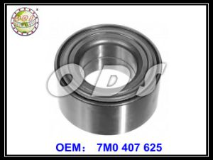 Front Wheel Bearing (7M0 407 625) for Ford, Seat, VW pictures & photos