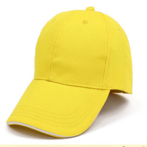 Cotton Knitted Custom Logo Cap pictures & photos