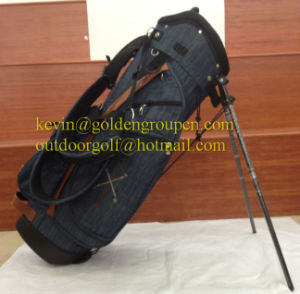New Model Custom Made Golf Stand Carry Bags pictures & photos
