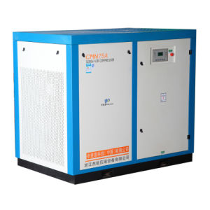 Screw Air Compressor (CMN 75A) pictures & photos