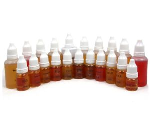 Healthy E Liquid with Msds Certificates Reliable