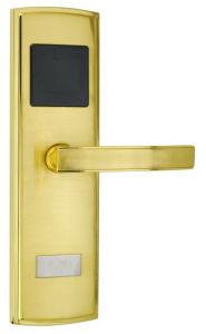 Hotel Card Door Lock (V-RF400-PB)