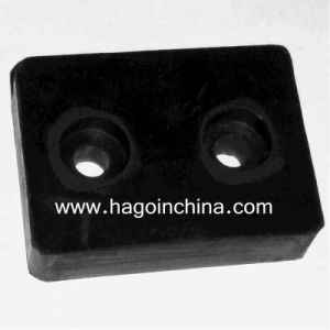 Custom Self-Adhesive Rubber Foot Pad