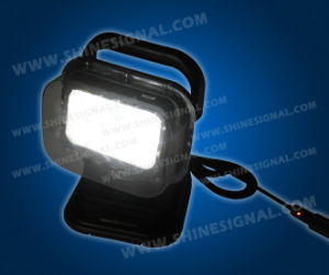 Wireless Remote Control LED Spot Search Lighting (WS01)