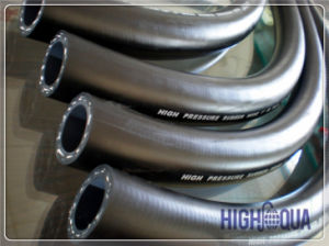 High Performance Hot Water and Rubber Steam Hose Made in China pictures & photos