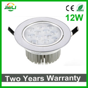 Good Quality 12W AC85-265V LED Ceiling Light pictures & photos