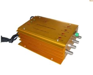 Attractive Shape Building Optic Receiver