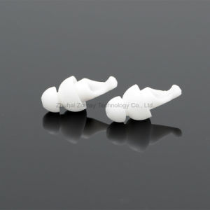 Direct Manufacturer 23dB Silicone Earplug with T-Filter