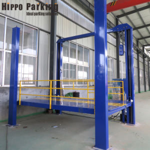 Hydraulic Car Lift Platform for Carry The Car
