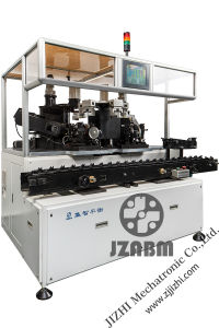 Five-Station Automatic Balancing Machine Type II (V-shape)