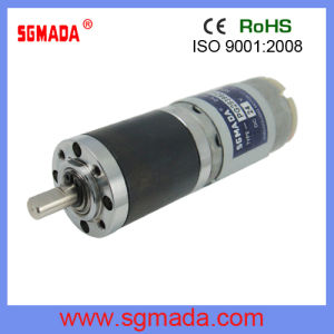 DC Planetary Geared Motor (PG-28395) pictures & photos