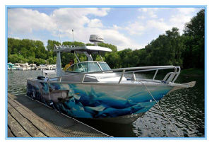Aluminum Fishing Boats For Sale >> China 6 25m Aluminum Fishing Center Cabin Offshore Boat For Sale