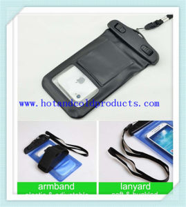 PVC Waterproof Bag with Armband