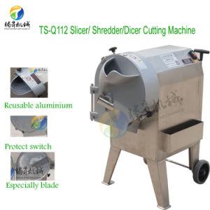 1cac9e770bd China Ts-Q112 Automatic Potato Cutting Machine Potato Slicer ...