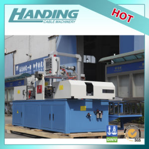 High-Speed Automatic Wire Coiling Machine