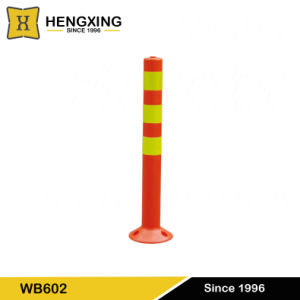 Warning Post, Delineator, Bollard, , Post (HX-WB602)