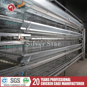 Low Price Poultry House Battery Chicken Cage pictures & photos