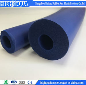 High Density Foam Insulated Pipe pictures & photos
