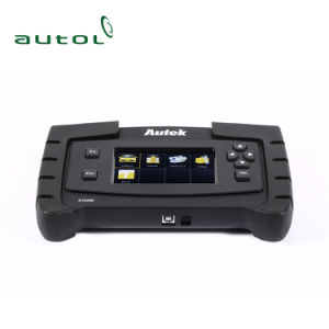Auto Diagnostic Tool Autek Ifix969 Car Diagnostic Machine OBD2 Scanner pictures & photos