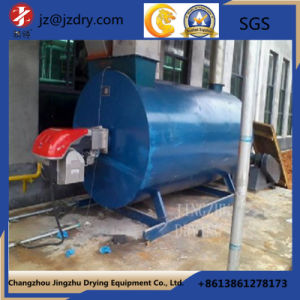Fuel Gas Oil Combustion Hot Air Furnace