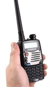 Professional Transceiver Portable Radio Walkie Talkie for Military/Public Safety /Police pictures & photos