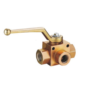 Ball Valve Dimensions pictures & photos