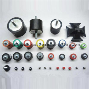 Rubber to Metal Motorcycle Shock Absorber pictures & photos