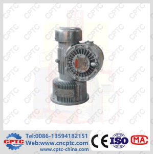 Speed Reducer Gearbox for Hoist Gearbox pictures & photos