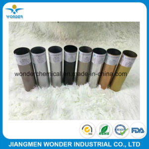 Metallic Hot Sale Powder Coating Paint for Home Wares pictures & photos