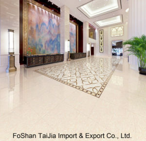 Full Polished Glazed 600X600mm Porcelain Floor Tile (TJ64012) pictures & photos