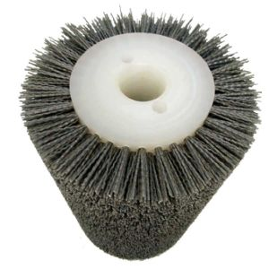 Abrasive Roller Brush for Polishing Machine pictures & photos