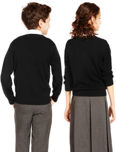 High Quality Comfortable Sweaters for Student Uniform pictures & photos
