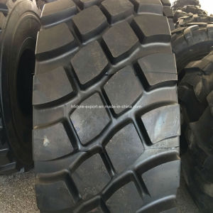 Wheel Loader Tyre 17.5r25 20.5r25 23.5r25 China Pattern E3/L-3 Tianli Brand pictures & photos