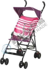 Simple Buggy/ Baby Stroller with En1888 Approved