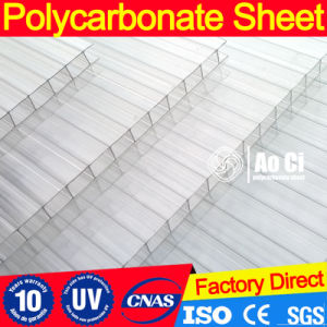 Green House Roofing Polycarbonate Palsun Polycarbonate Sheet pictures & photos