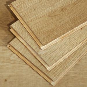 Home Renovation Superior Quality Oak Engineered Wood Flooring