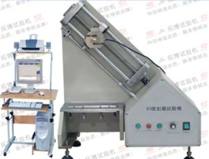 90 Degree Electric Peeling Testing Machine with Ce (TH-8901) pictures & photos