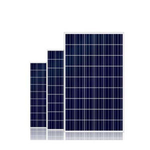 Haochang PV Solar Panel with Less Maintenance Cost pictures & photos
