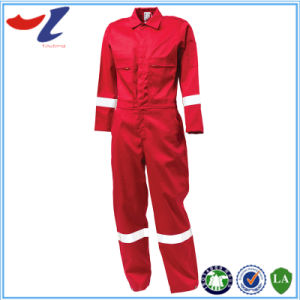 Flame Retardant Safety Workwear Garments pictures & photos