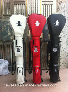 New Style Nylon Simplictiy Golf Bag pictures & photos
