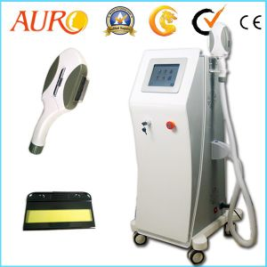 IPL Opt Hair Removal Skin Rejuvenation Wrinkle Removal pictures & photos