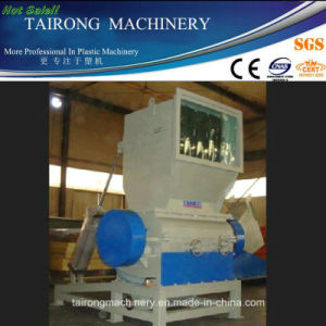 High Quality Waste Plastic Pet Bottle Crusher Machine pictures & photos