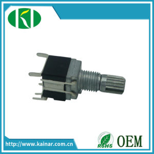 0/2/3/4/20 Click Precision Rotary Switch Khx-1 pictures & photos